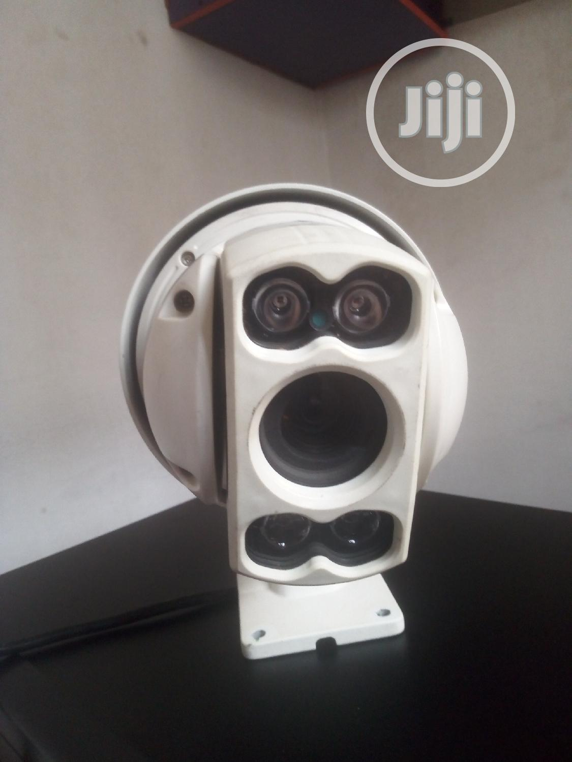 High Speed Dome CCTV Camara | Security & Surveillance for sale in Port-Harcourt, Rivers State, Nigeria