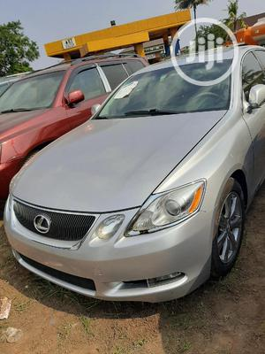 Lexus GS 2010 350 Silver | Cars for sale in Lagos State, Ikotun/Igando