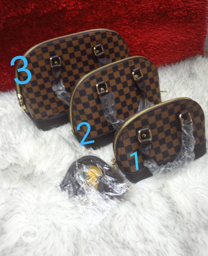Louis Vuitton Bag   Bags for sale in Lekki, Lagos State, Nigeria