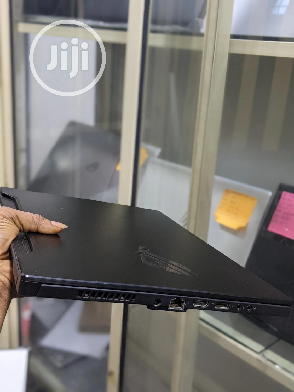 Archive: Laptop Asus ROG Strix GL503 16GB Intel Core i7 SSD 1T
