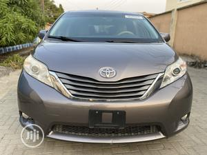 Toyota Sienna 2011 Gray | Cars for sale in Lagos State, Lekki
