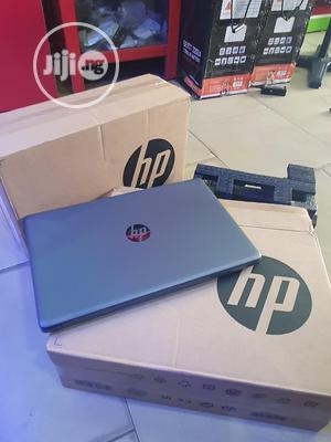 New Laptop HP 250 G7 4GB Intel Celeron HDD 500GB | Laptops & Computers for sale in Abuja (FCT) State, Duboyi