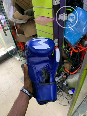Heavy Boxing Gloves   Sports Equipment for sale in Lagos State, Oshodi