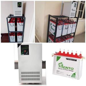 Battery Rack Tubular | Electrical Equipment for sale in Lagos State, Ikeja