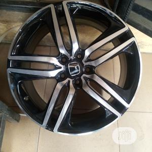 19 Inches Rim for Honda Accord   Vehicle Parts & Accessories for sale in Lagos State, Mushin