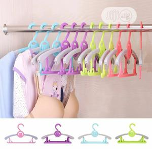 Children Cloth Hanger | Babies & Kids Accessories for sale in Lagos State, Ikoyi