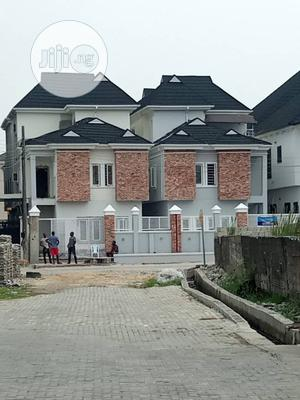 For Sale : 5 Bedroom Detached Duplex + Penthouse At Osapa. | Houses & Apartments For Sale for sale in Lekki, Osapa london