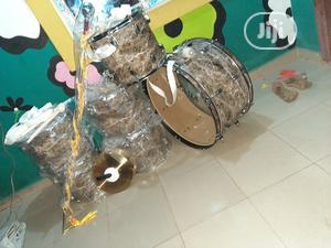 Complete Professional Marching Parade Drum Set - 6 Pieces   Musical Instruments & Gear for sale in Lagos State, Ojo