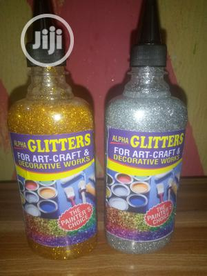 Glitters For Art, Craft, Painting Works | Arts & Crafts for sale in Lagos State, Amuwo-Odofin