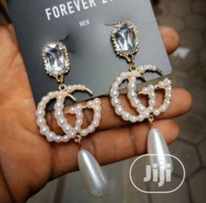 Archive: Fashion Earrings
