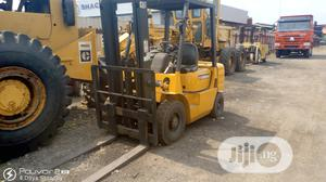 Forklift Hyster 6ton Tokunbo   Heavy Equipment for sale in Lagos State, Amuwo-Odofin
