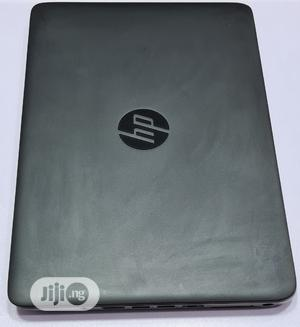 Laptop HP EliteBook 820 G2 4GB Intel Core i5 HDD 500GB | Laptops & Computers for sale in Lagos State, Ikeja