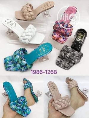Quality Balance Heel Shoe   Shoes for sale in Delta State, Ethiope West