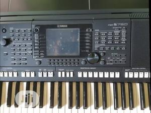 Yamaha Psr S750   Musical Instruments & Gear for sale in Lagos State, Shomolu
