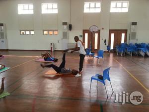 Personal Fitness Trainer On Entire Body Workout   Fitness & Personal Training Services for sale in Lagos State, Lagos Island (Eko)
