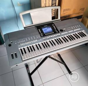 Yamaha Psr S910 | Musical Instruments & Gear for sale in Lagos State, Shomolu