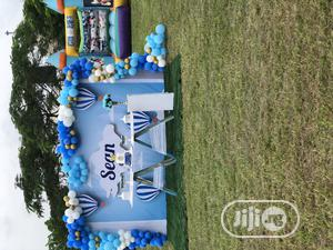 Birthday Backdrop/ Photo Booth   Party, Catering & Event Services for sale in Rivers State, Port-Harcourt