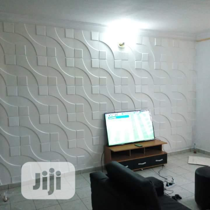 3D Wall Panels For Sale   Home Accessories for sale in Yaba, Lagos State, Nigeria