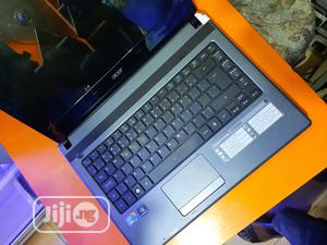 Laptop Acer Aspire 4739 4GB Intel Pentium HDD 320GB | Laptops & Computers for sale in Lagos State, Agboyi/Ketu