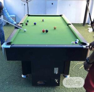 Coin Operated Snooker Table | Sports Equipment for sale in Lagos State, Surulere