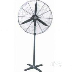 Rite-Tek 20 Inches Industrial Standing Fan,(IF720)-Brand New | Home Appliances for sale in Abuja (FCT) State, Central Business District
