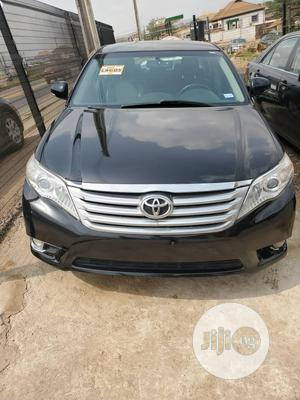 Toyota Avalon 2012 Black | Cars for sale in Oyo State, Ibadan