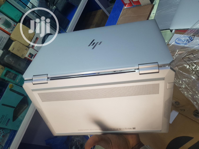 Archive: New Laptop HP Spectre X360 13 8GB Intel Core I7 SSD 512GB