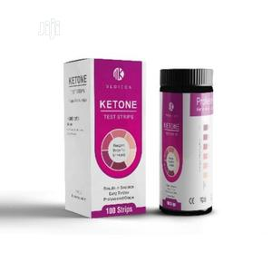 Ketone Reagent Strips for Urinalysis   Medical Supplies & Equipment for sale in Lagos State, Ojo