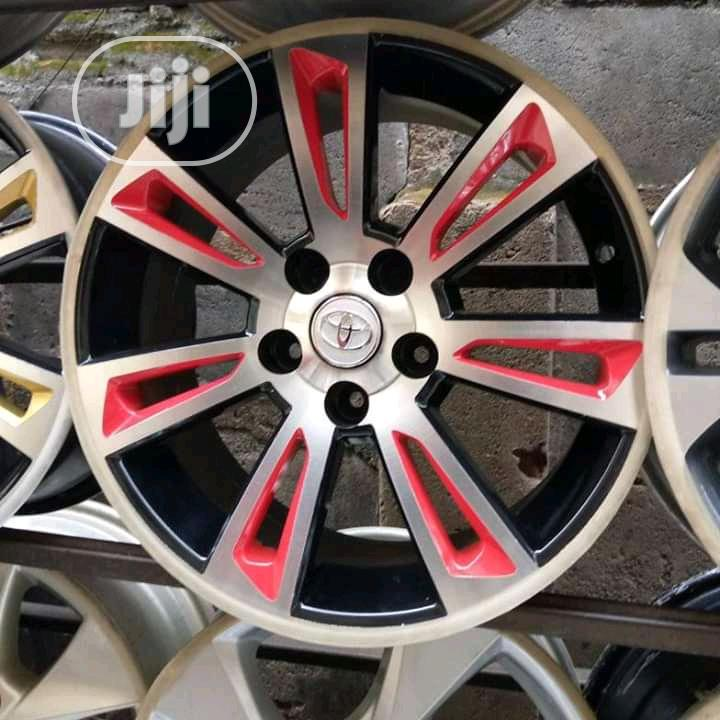 Archive: All Kinds of Alloy Wheels and Tires at Available Prices Etc