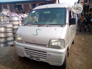 Suzuki Every Buses   Buses & Microbuses for sale in Lagos State, Mushin