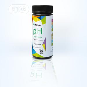 Ph Test Strips 4.5-9.0   Medical Supplies & Equipment for sale in Lagos State, Ojo