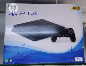 Playstation 4 Console   Video Game Consoles for sale in Lagos State, Ajah