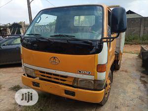 Toyota Dyna 200(New Model) | Trucks & Trailers for sale in Lagos State, Ikorodu