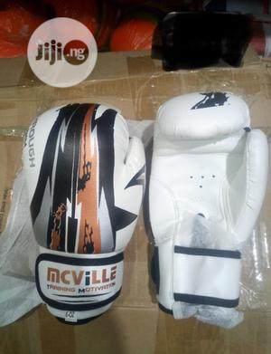 Original Children Boxing Gloves   Sports Equipment for sale in Lagos State, Victoria Island