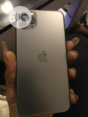 Apple iPhone 11 Pro Max 256 GB Gray   Mobile Phones for sale in Oyo State, Ibadan