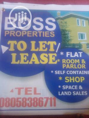 Furnished 3bdrm Apartment in Boss, Ibadan for Rent   Houses & Apartments For Rent for sale in Oyo State, Ibadan