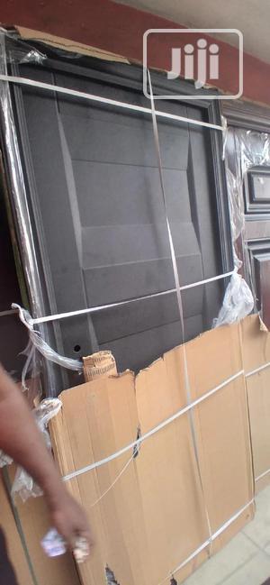 70mm Steel Security Door | Doors for sale in Lagos State, Orile