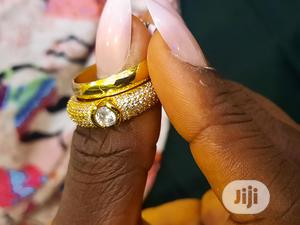 Wedding Ring Bands | Wedding Wear & Accessories for sale in Delta State, Oshimili South