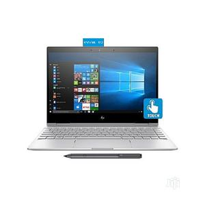 New Laptop HP Envy X360 15t 8GB Intel Core I5 SSD 512GB | Laptops & Computers for sale in Lagos State, Ikeja