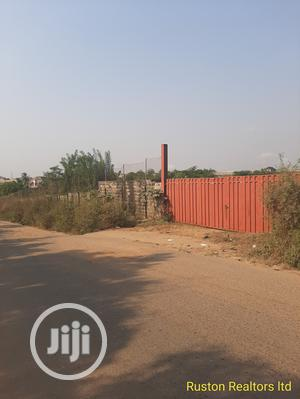 Land Measuring About 33,000 Sm Suitable for Commercial Use   Land & Plots For Sale for sale in Ibadan, Oluyole Estate
