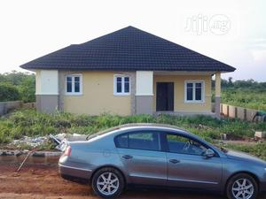 Furnished 4bdrm Bungalow in City Park 2 Estate, Obafemi-Owode for Sale | Houses & Apartments For Sale for sale in Ogun State, Obafemi-Owode