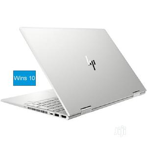 New Laptop HP Envy X360 15t 12GB Intel Core I7 SSD 512GB | Laptops & Computers for sale in Lagos State, Ikeja
