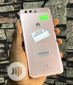 Huawei P10 Plus 128 GB Pink | Mobile Phones for sale in Lagos State, Ikeja