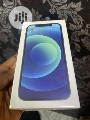 New Apple iPhone 12 256 GB Blue | Mobile Phones for sale in Lagos State, Ikeja