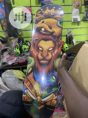Adult Original Skateboard   Sports Equipment for sale in Lagos State, Surulere