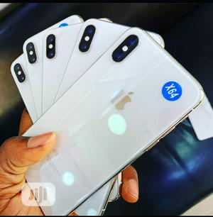 Apple iPhone X 64 GB White | Mobile Phones for sale in Lagos State, Victoria Island