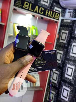 Apple Series 3 38mm Watch | Smart Watches & Trackers for sale in Edo State, Benin City