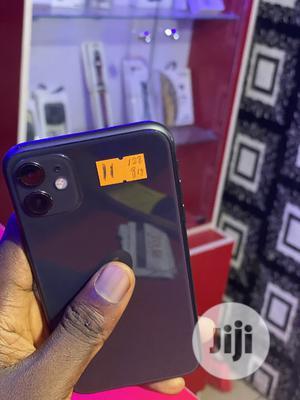 Apple iPhone 11 128 GB Black | Mobile Phones for sale in Edo State, Benin City