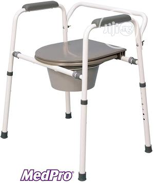 Commode Chair | Medical Supplies & Equipment for sale in Lagos State, Mushin