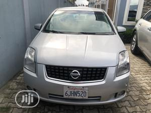 Nissan Sentra 2009 2.0 Silver   Cars for sale in Lagos State, Amuwo-Odofin